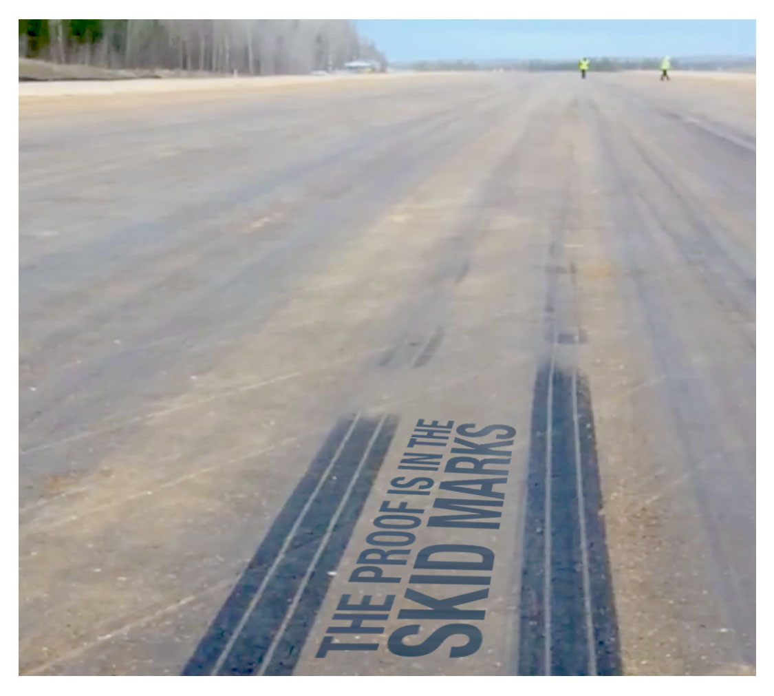 Semi-Permanent Gravel Runway Science BodyCopy 2